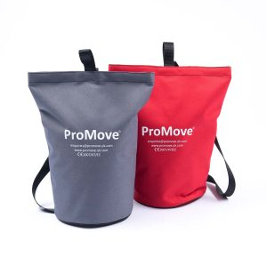 Two carry bags for ProMove sling for disabled people