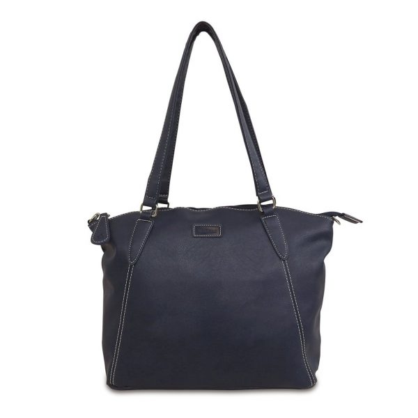 Sam Renke handbag in graphite