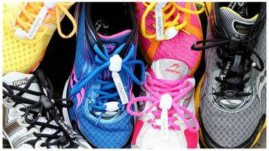 Photo of Greeper Sports shoe laces