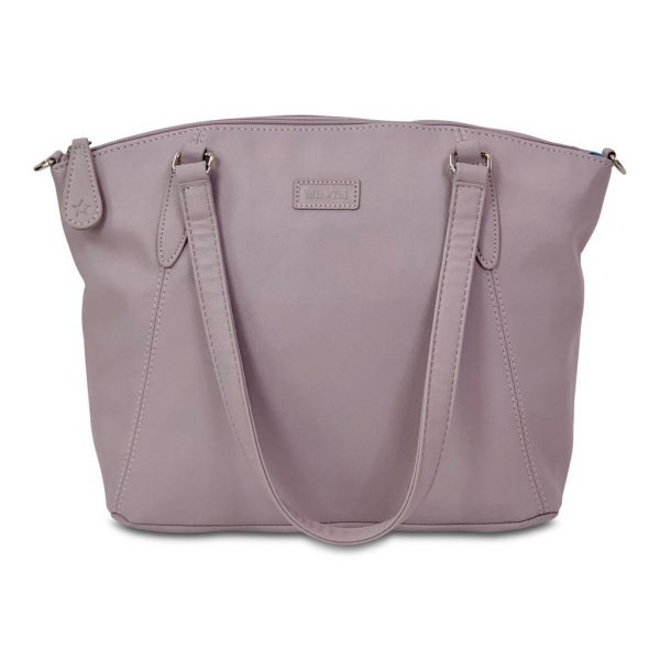 Sam Renke handbag in lilac