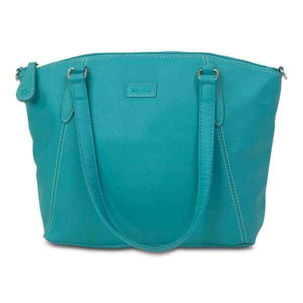 Sam Renke handbag in teal