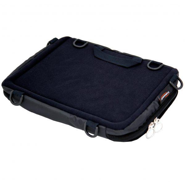 Trabasack Mini wheelchair lap bag and tray