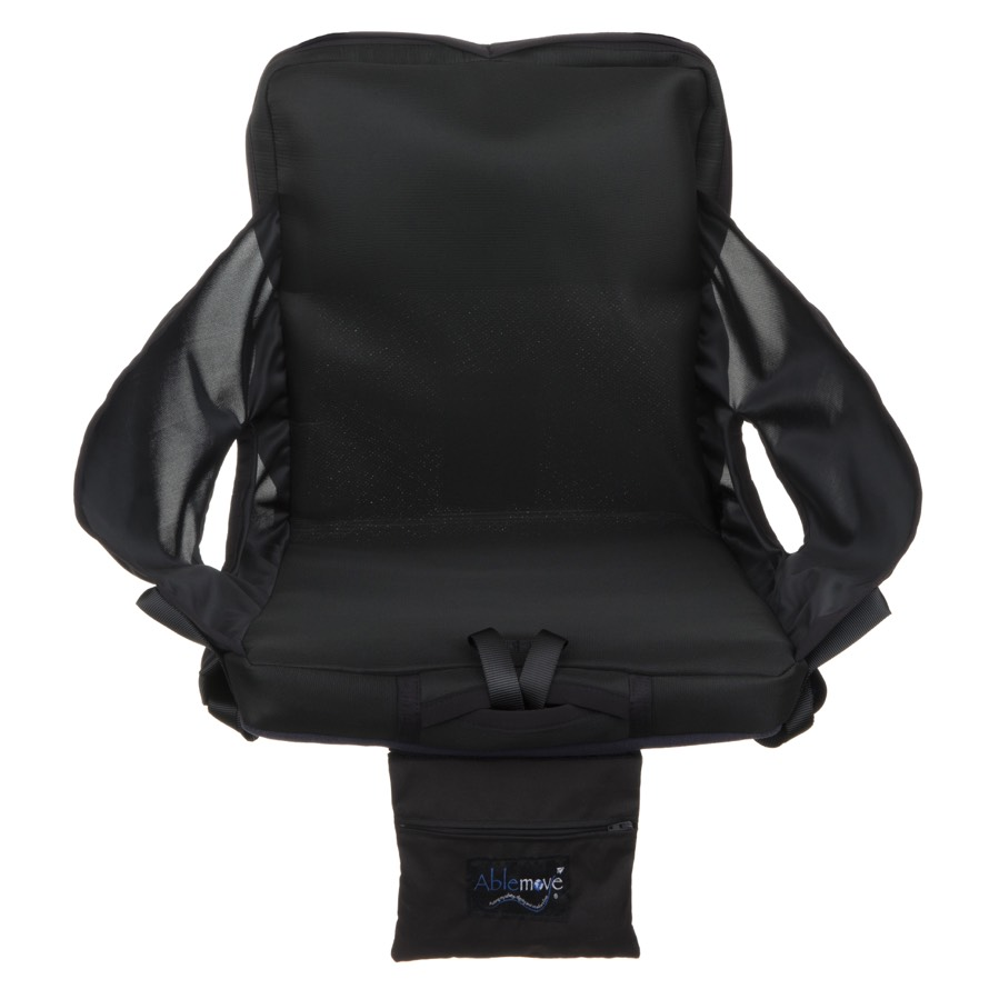 EasyTravelseat airplane transfer chair