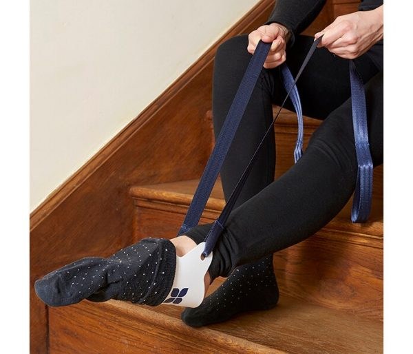 Sock On Aid in Navy