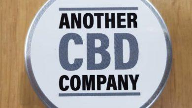Photo of CBD Joint Balm