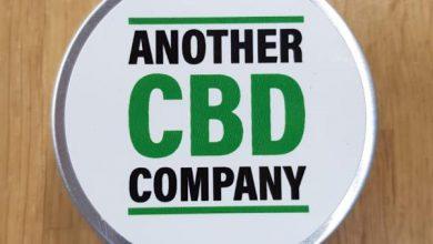 Photo of CBD Hybrid Original Balm