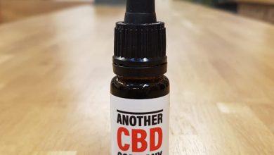 Photo of Sativa CBD Oil
