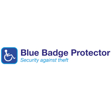 Blue Badge Protector brand logo