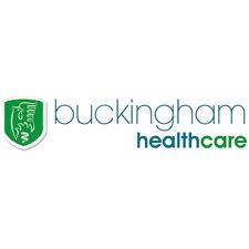 Buckingham Healthcare brand logo