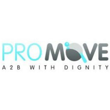 Promove brand logo
